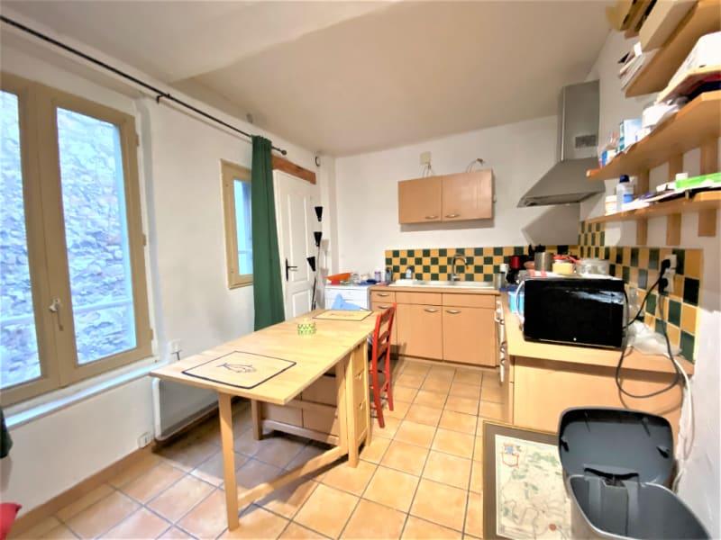 Sale apartment Pontoise 148600€ - Picture 2