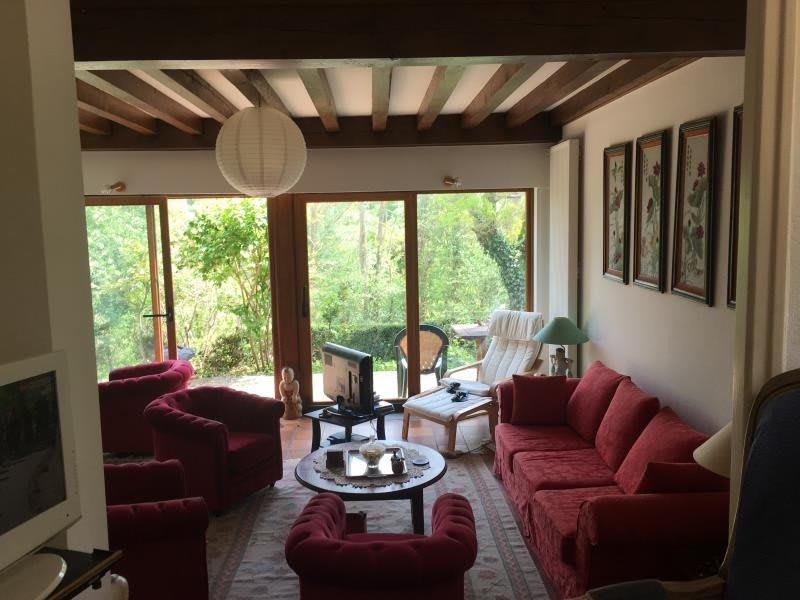 Sale house / villa Bourbon l archambault 260000€ - Picture 9
