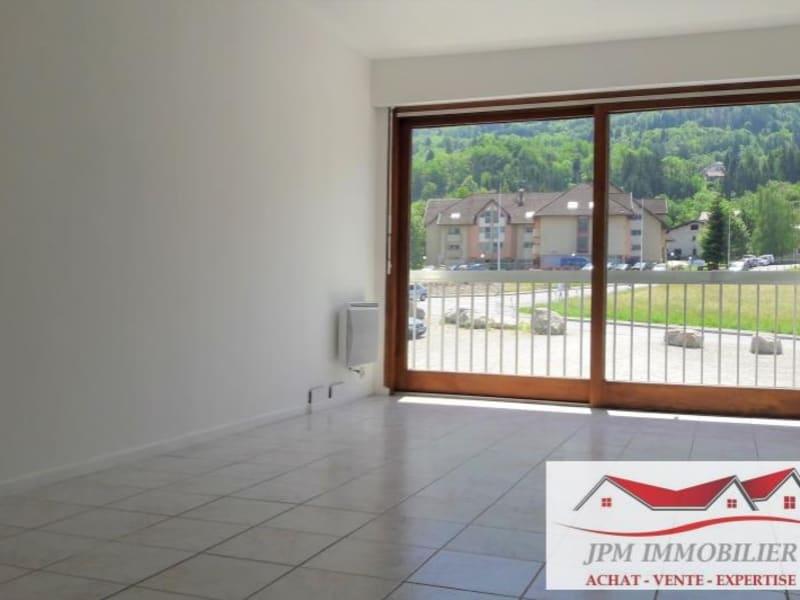 Sale apartment Marnaz 175000€ - Picture 1