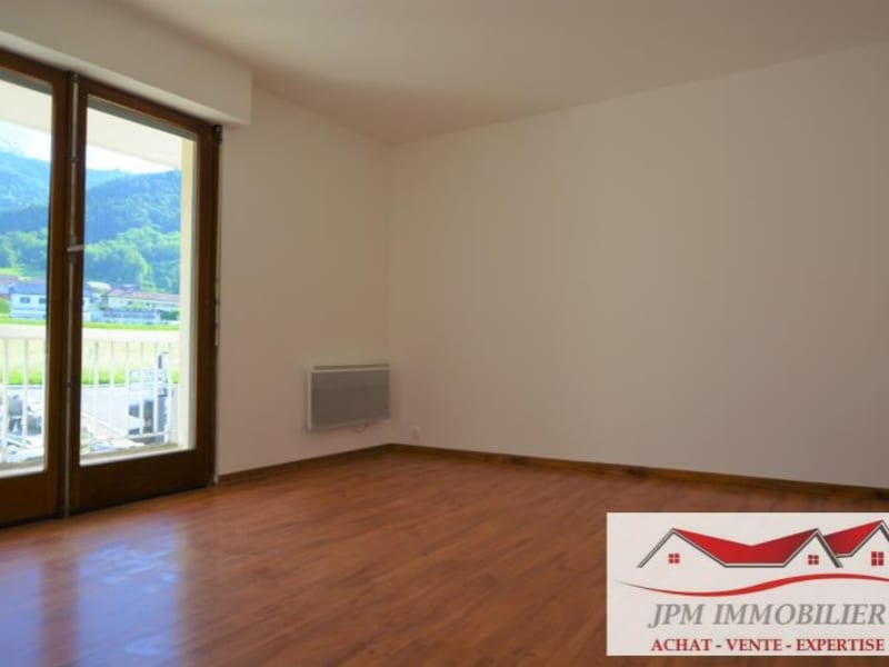 Sale apartment Marnaz 175000€ - Picture 2