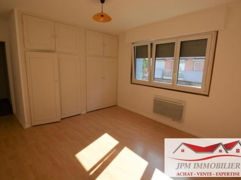 Sale apartment Marnaz 175000€ - Picture 3