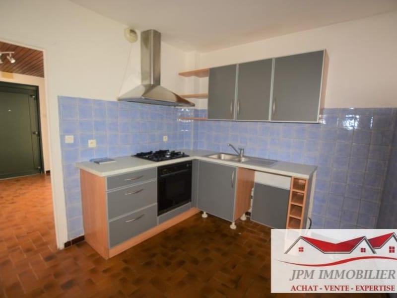 Sale apartment Marnaz 175000€ - Picture 4