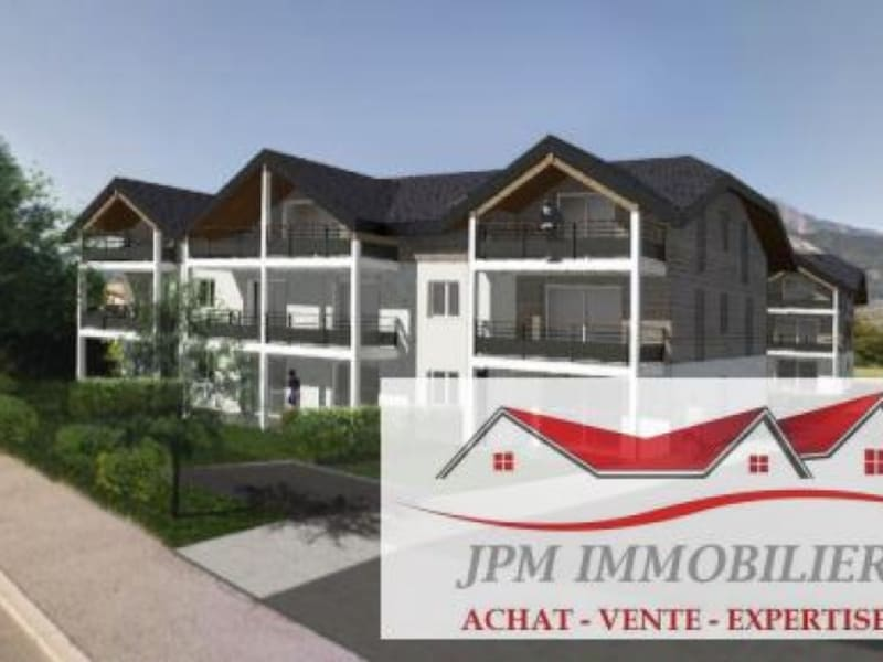 Sale apartment Marnaz 235000€ - Picture 1