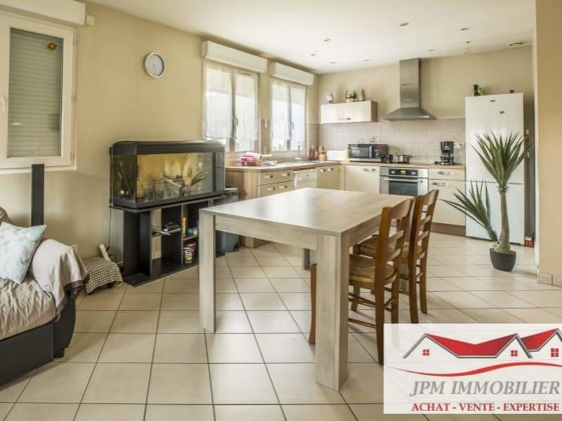 Sale apartment Scionzier 123000€ - Picture 1
