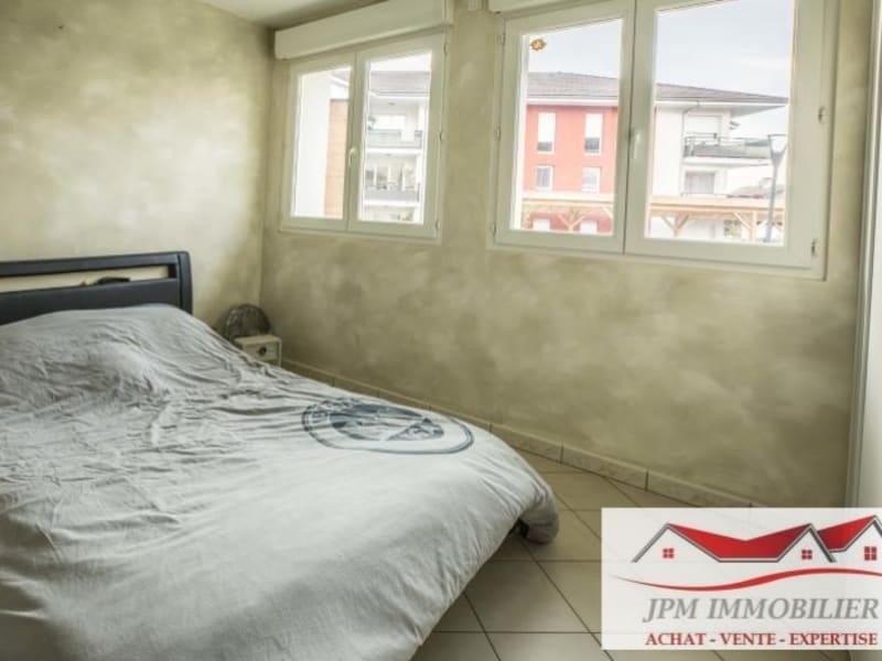 Sale apartment Scionzier 123000€ - Picture 3