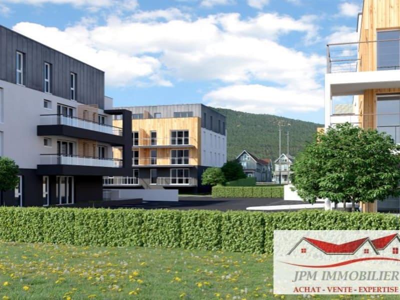 Sale apartment Cluses 169500€ - Picture 2