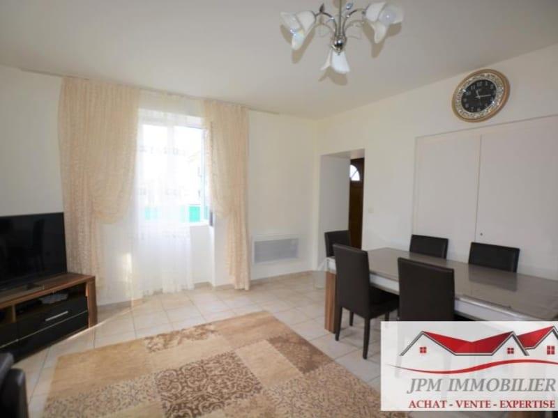 Venta  apartamento Scionzier 139000€ - Fotografía 1