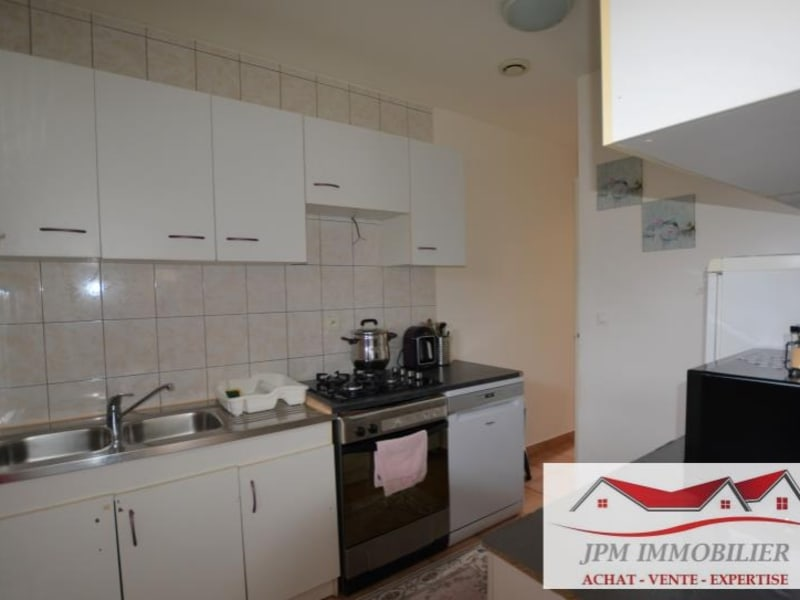 Venta  apartamento Scionzier 139000€ - Fotografía 3