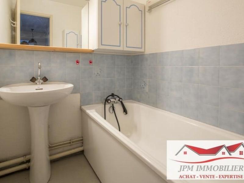 Sale apartment Cluses 117000€ - Picture 6