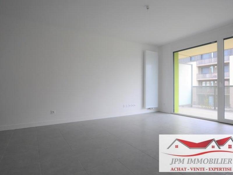 Sale apartment Sallanches 165000€ - Picture 3