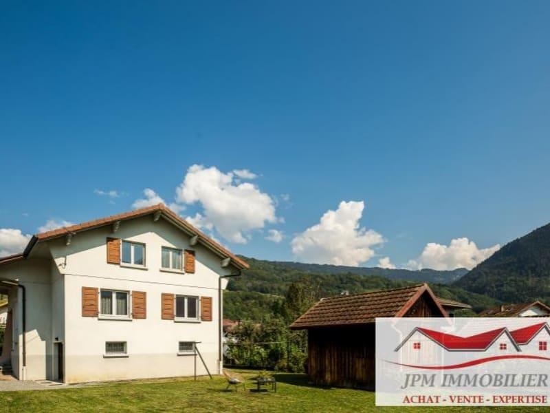 Venta  casa Cluses 318000€ - Fotografía 2