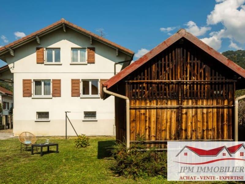 Venta  casa Cluses 318000€ - Fotografía 4