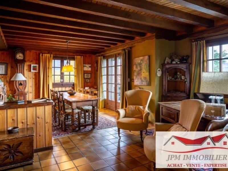 Vente maison / villa Viuz en sallaz 597000€ - Photo 5