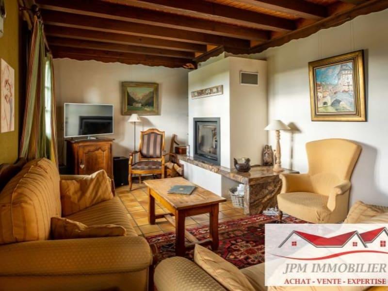 Vente maison / villa Viuz en sallaz 597000€ - Photo 7