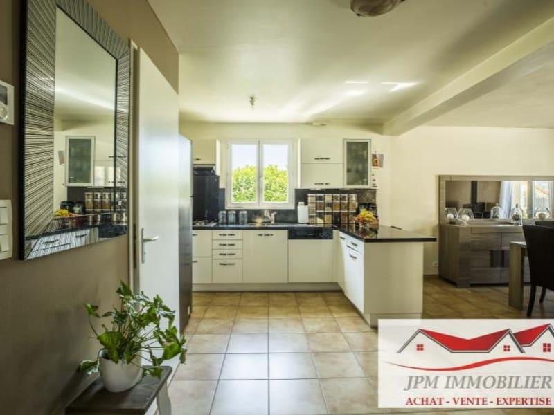 Venta  casa Scionzier 277500€ - Fotografía 3