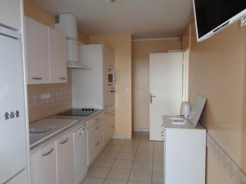Vente appartement Niort 86400€ - Photo 2