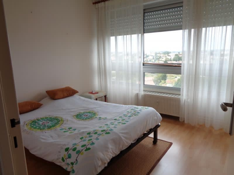 Vente appartement Niort 86400€ - Photo 7