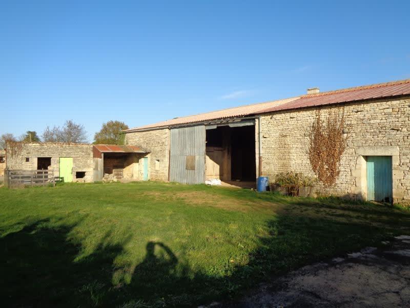 Vente maison / villa Vouille 210000€ - Photo 2
