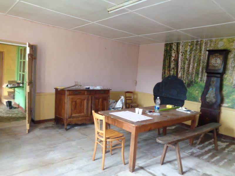 Vente maison / villa Vouille 210000€ - Photo 5