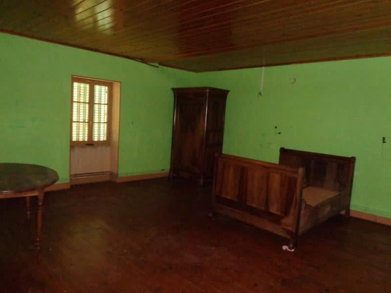 Vente maison / villa Vouille 210000€ - Photo 6