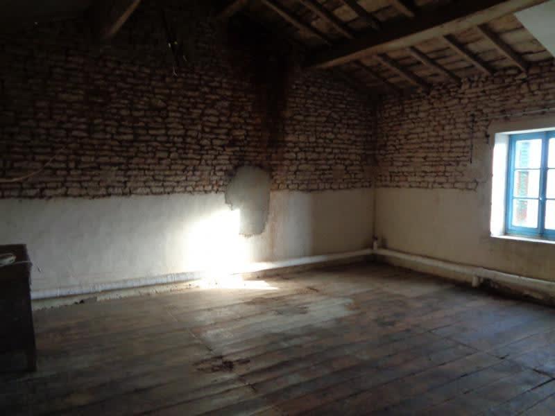 Vente maison / villa Vouille 210000€ - Photo 7