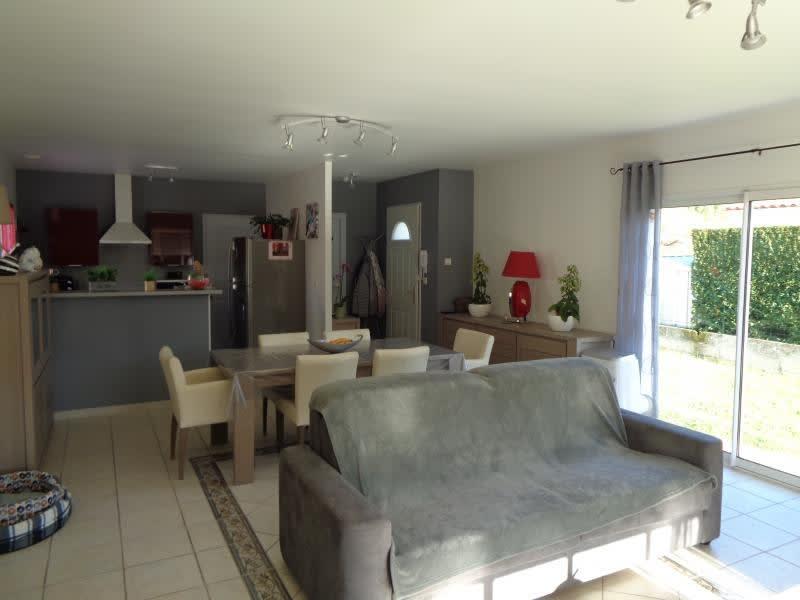 Vente maison / villa Niort 187200€ - Photo 2
