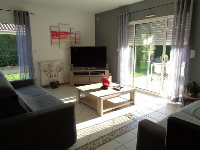 Vente maison / villa Niort 187200€ - Photo 5