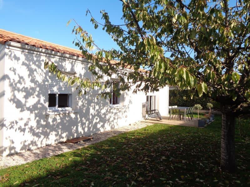 Vente maison / villa Niort 187200€ - Photo 9