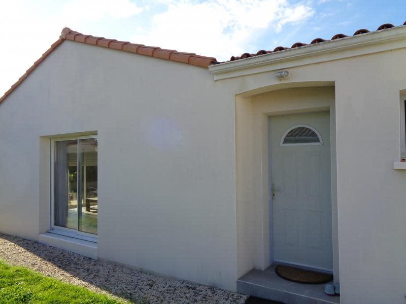 Vente maison / villa Niort 187200€ - Photo 10