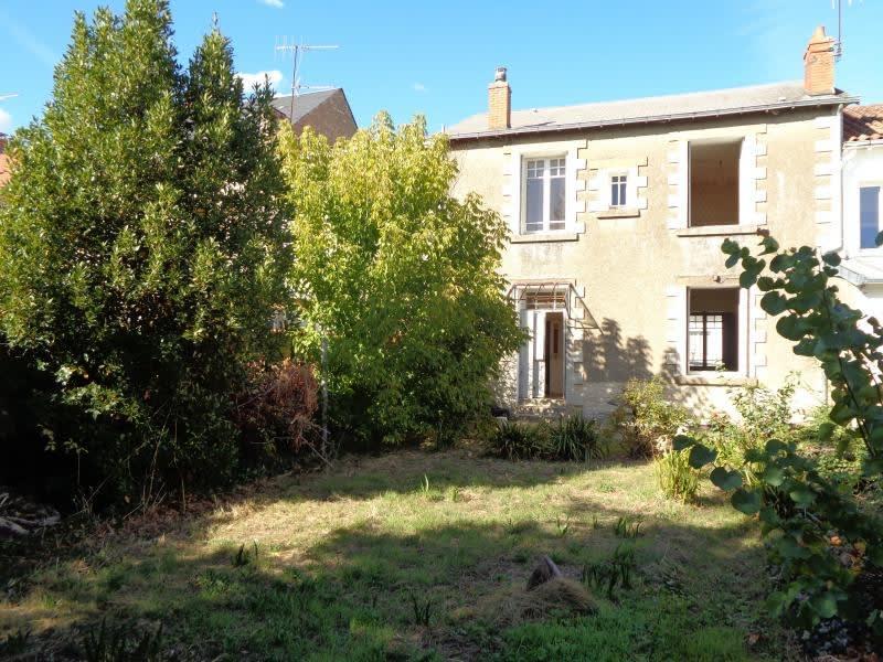 Vente maison / villa Niort 252000€ - Photo 1