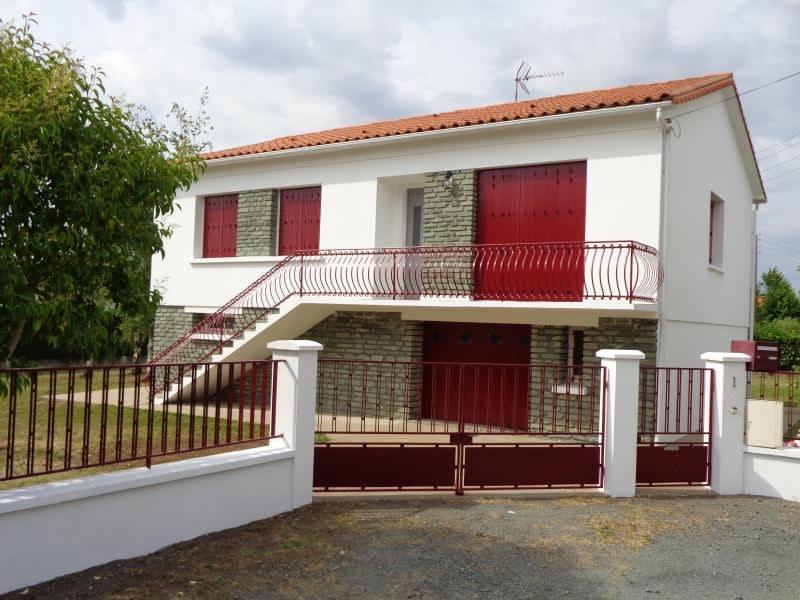 Vente maison / villa Niort 215250€ - Photo 1