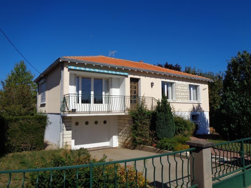 Vente maison / villa Niort 141750€ - Photo 1