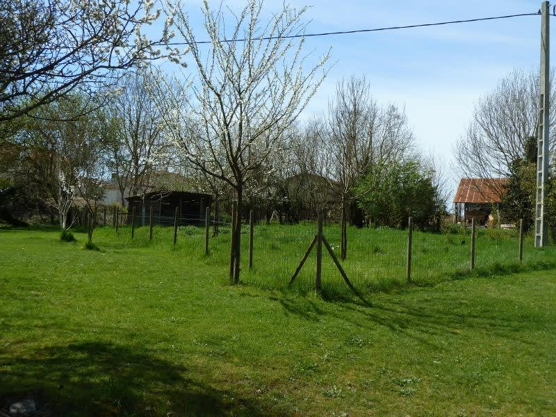 Vente terrain Niort 58 965€ - Photo 1