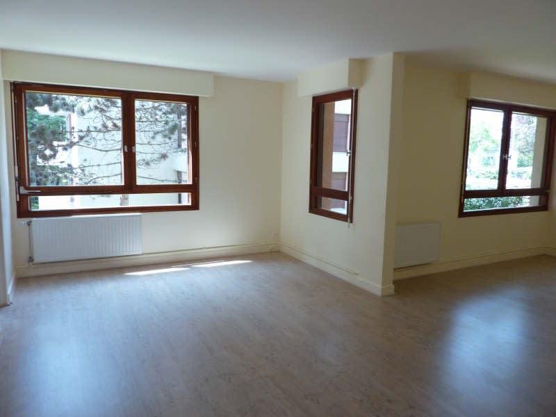 Rental apartment Palaiseau 1160€ CC - Picture 2