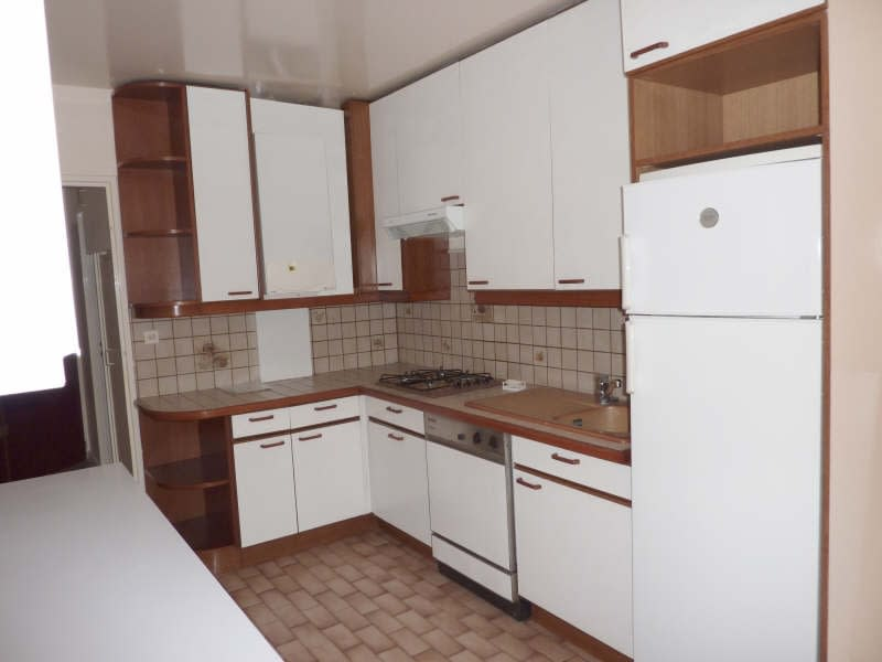 Rental apartment Palaiseau 1160€ CC - Picture 4