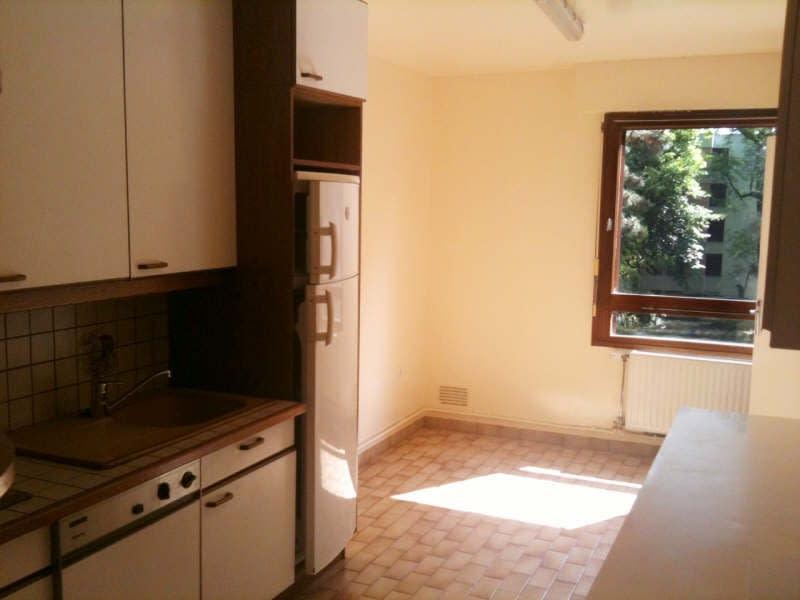 Rental apartment Palaiseau 1160€ CC - Picture 5