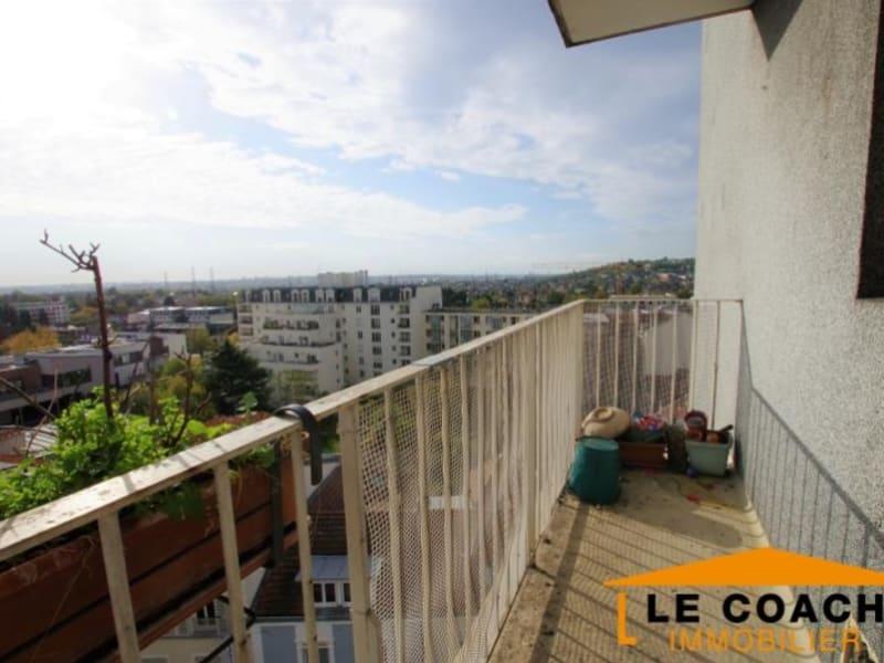 Vente appartement Gagny 234000€ - Photo 2