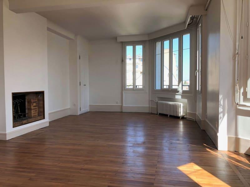 Location appartement Asnières sur seine 1000€ CC - Photo 2