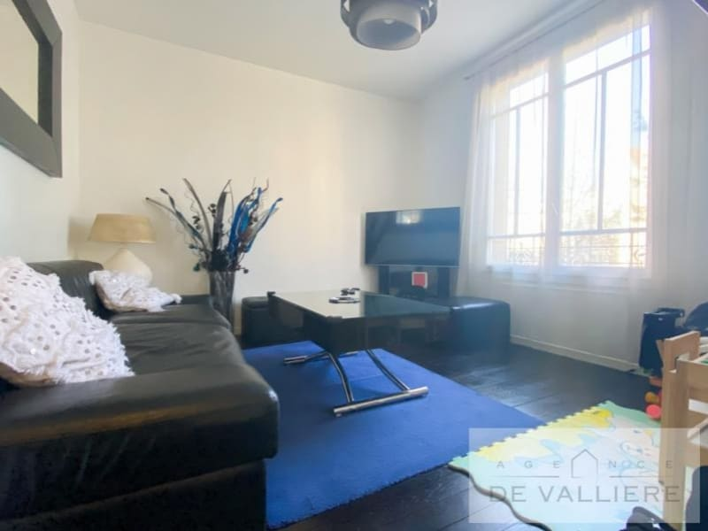 Vente appartement Nanterre 264 000€ - Photo 2