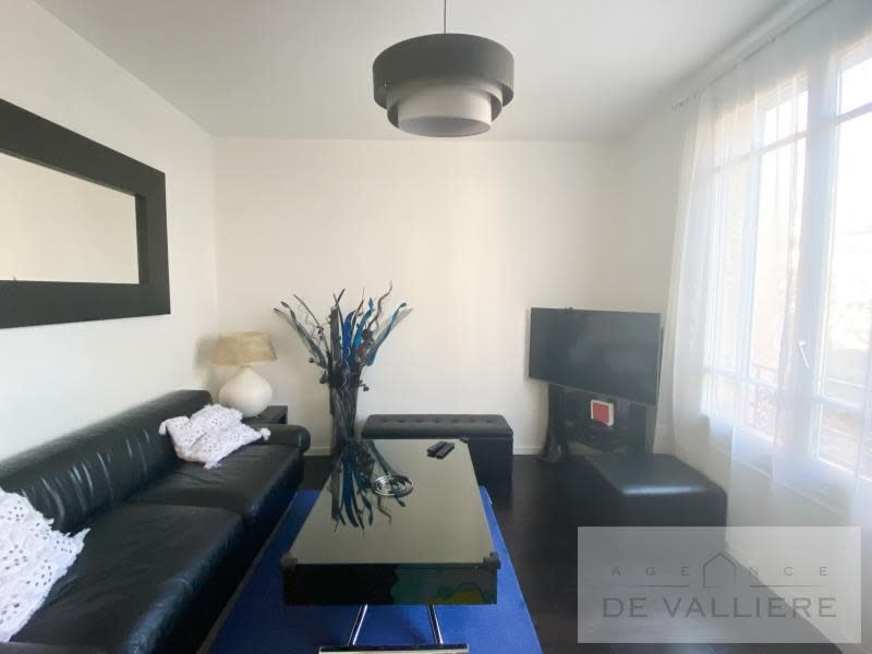 Vente appartement Nanterre 264 000€ - Photo 3