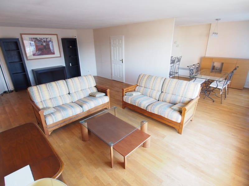 Sale apartment Conflans sainte honorine 430500€ - Picture 2