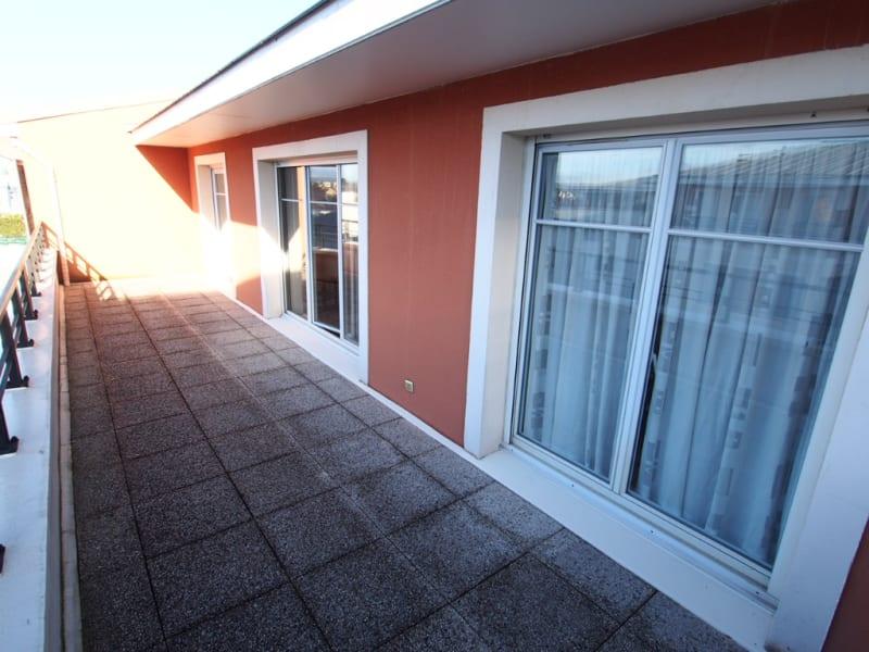 Sale apartment Conflans sainte honorine 430500€ - Picture 3