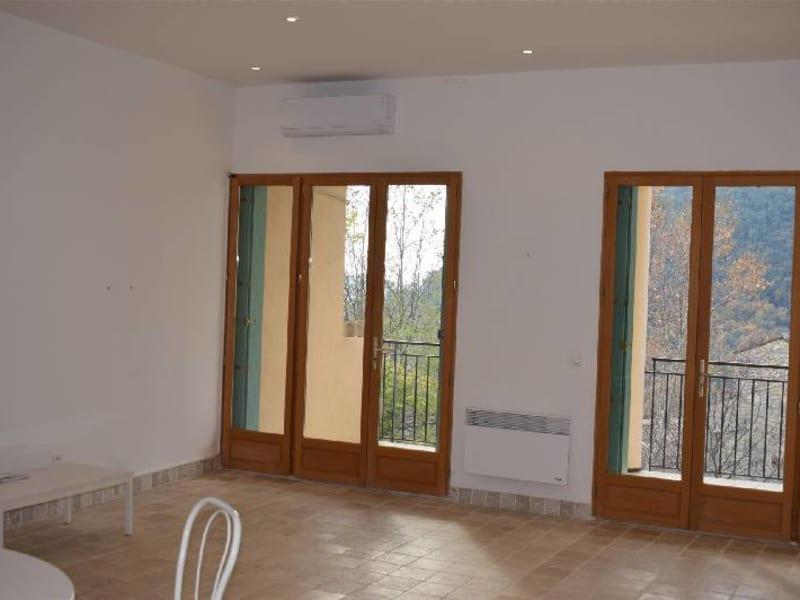 Sale apartment Bargemon 190000€ - Picture 2