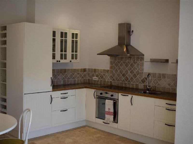 Sale apartment Bargemon 190000€ - Picture 4