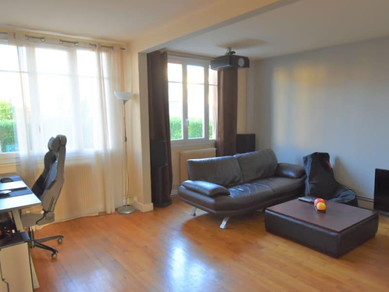 Revenda apartamento Sartrouville 240000€ - Fotografia 1