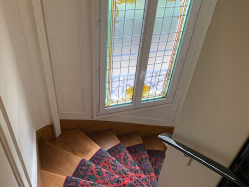 Sale apartment Vincennes 820000€ - Picture 2
