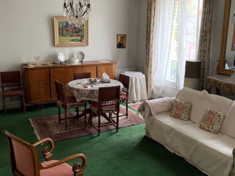 Sale apartment Vincennes 820000€ - Picture 4