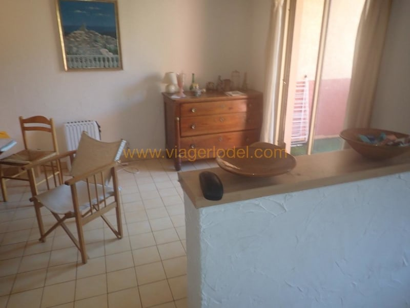 Life annuity apartment Vence 79 500€ - Picture 6