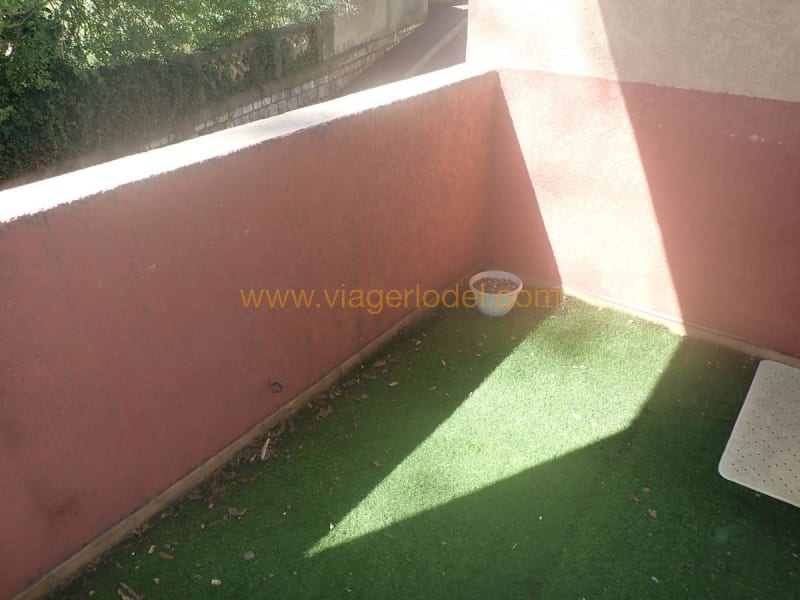 Life annuity apartment Vence 79 500€ - Picture 8