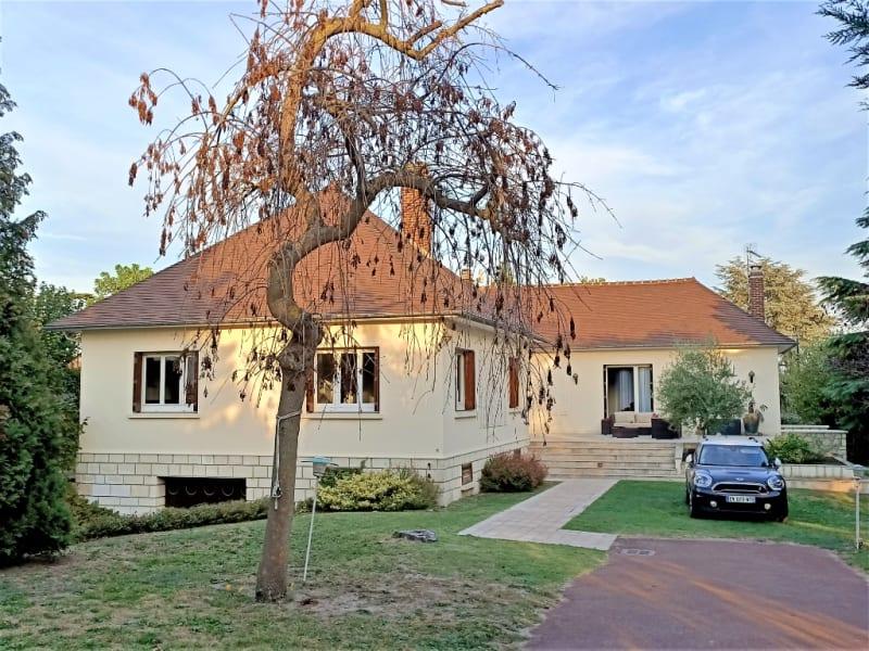 Vente maison / villa Le mesnil le roi 1275000€ - Photo 1